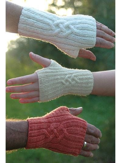 mits from Knit and crochet now!