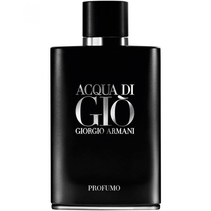 Giorgio Armani Acqua Di Gio Profumo es la profundidad y la intensidad del Mar Mediterráneo; sofisticado e intensamente masculino una oda a la frescura. Combina notas marinas minerales con la intensidad de incienso y la seducción de pachulí; elegante y ap