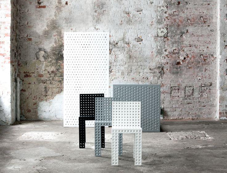 3+ system - Nowa Papiernia  photo: Jędrzej Stelmaszek  chair: https://shop.zieta.pl/pl,p,27,96,_chair.html  platte: https://shop.zieta.pl/pl,p,27,99,_plate.html