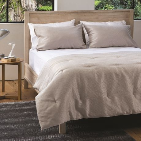 Jacobsen Comforter 220x240cm | Freedom Furniture and Homewares