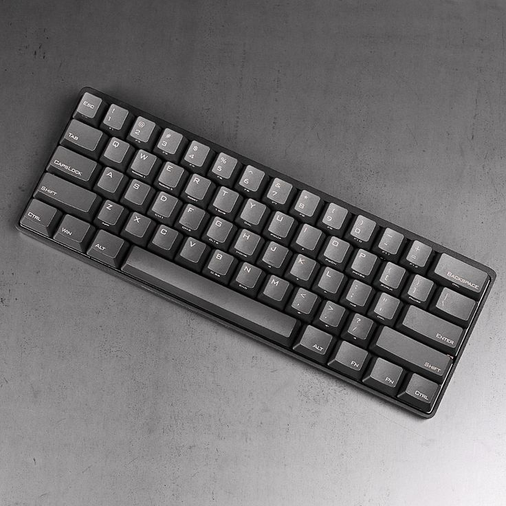 Vortex poker mechanical keyboard