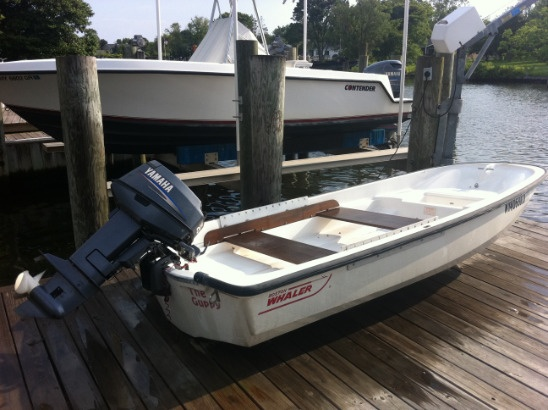 Jacksonville, FL | To Buy: Boat | Boston whaler, Used boat for sale