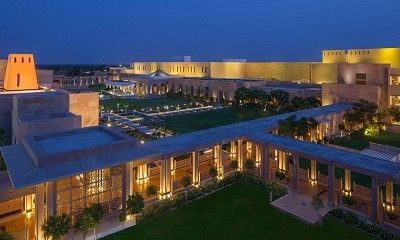 Experience Grandeur at ITC Hotels in Jodhpur