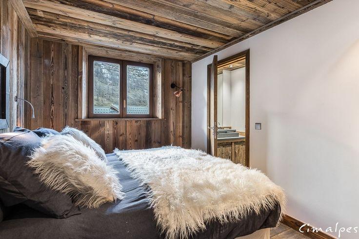 Location 5 pièces à Val d'Isère, 5 pièces RESIDENCE LA CANADIENNE avec Cimalpes