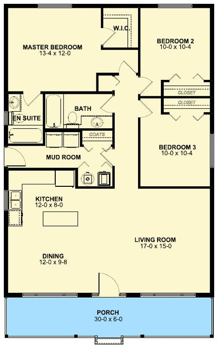 Awe Inspiring 17 Best Ideas About Cabin House Plans On Pinterest Cabin Floor Largest Home Design Picture Inspirations Pitcheantrous