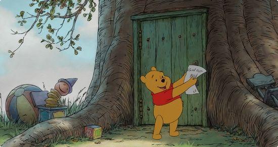 National Winnie the Pooh Day #teddy bears