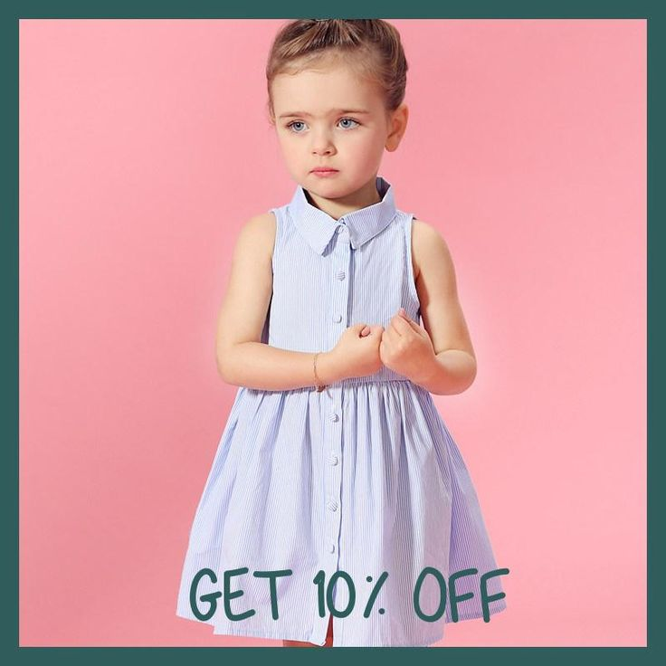 2016 Baby Girl Summer Princess Sofia Denim Dresses July 4th Summer Style Frock Design Clothes for Girl age 2 3 4 5 6 7 8 T Year