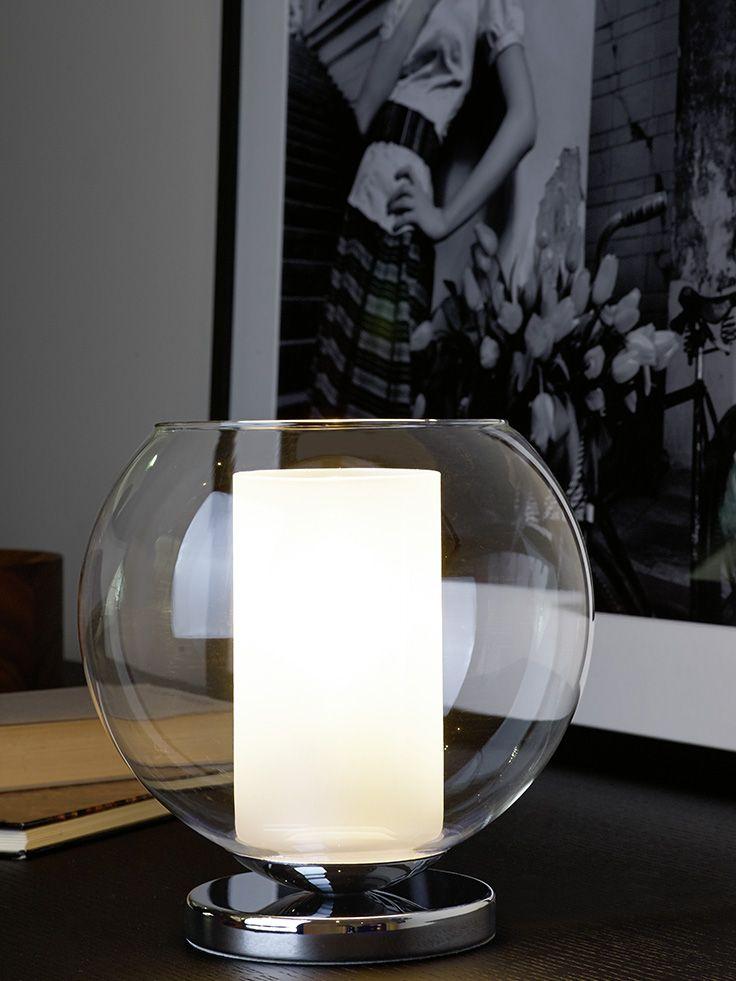 Table luminaire BOLSANO