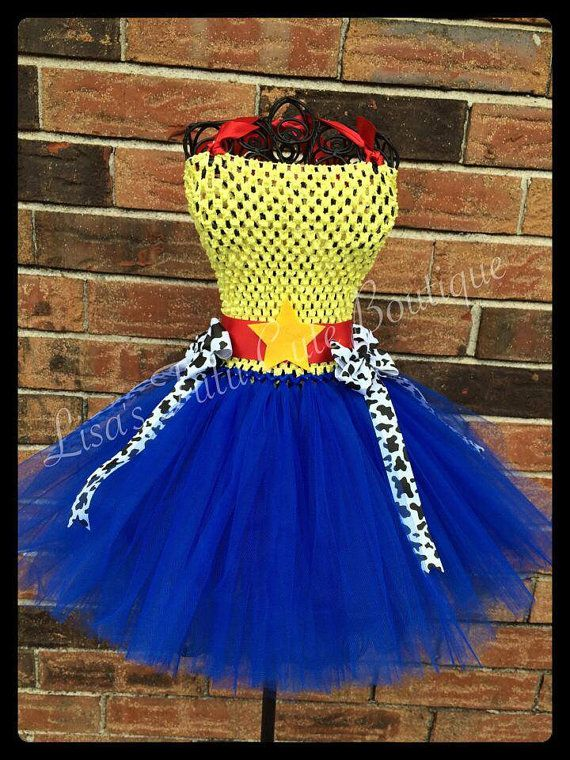 Cowgirl Tutu Dress by LisasTutus on Etsy