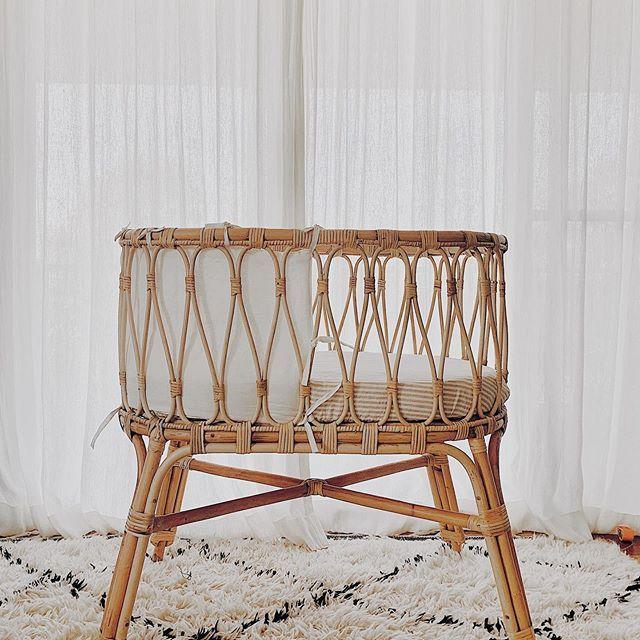 Rattan Furniture Scandinavian Kids Rooms