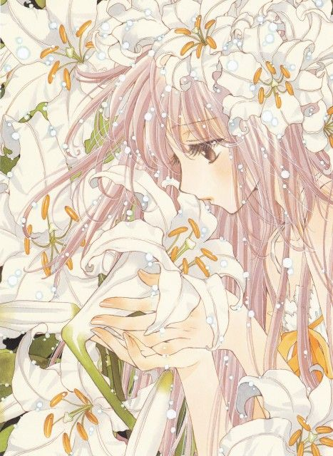 Kobato. Currently on the 'on-hold' list of my MAL. I watched it because it's from CLAMP and because the Tsubasa crew appeared in an episode, but the story isn't that great.