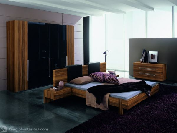 GAP BEDROOM FURNITURE BY ROSSETTO - Tangible Interiors