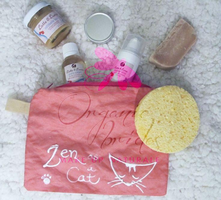Latte e Luna - Italian Handmade Organic Cosmetics #Organic #Makeup #Cosmetics Available at info@organicbrides.net http://www.youtube.com/watch?v=CdzFzVWJB50