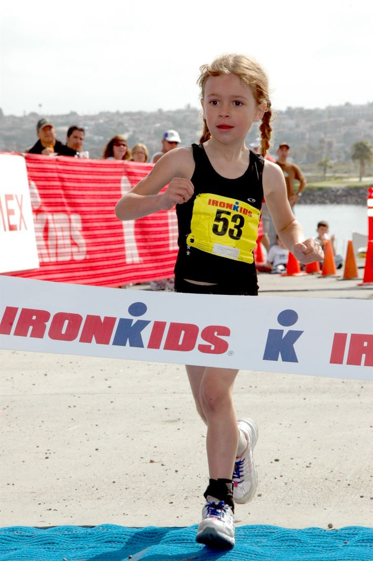 Triathlons for kids are popping up around the country. Professional triathlete and sports nutritionist Pip Taylor explains what, if anything, you should know about your child's nutrition before he or she gets involved in a sport like triathlon.