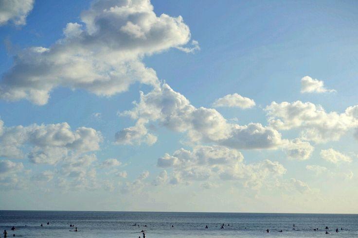 Langitnya bira...