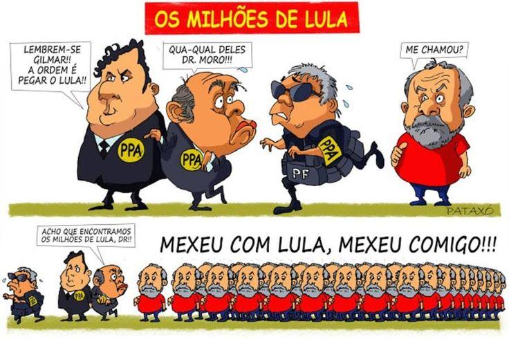 Por Dentro... em Rosa: Sorrir faz bem ! Brasil e o combate à corrupção . ...