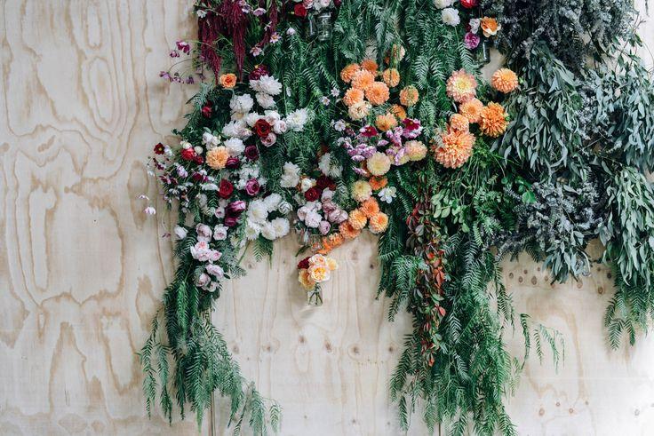 1000 Ideas About Flower Ceiling On Pinterest Flower