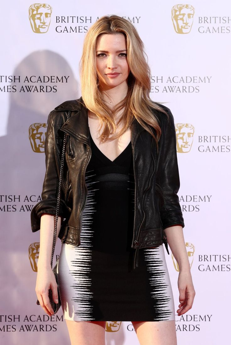 Talulah Riley #TalulahRiley British Academy Games Awards 2017 in London Celebstills Talulah Riley