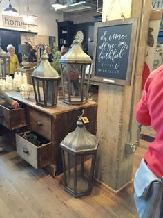 A peek inside Chip and Joanna Gaines' Magnolia Market Silos Shop