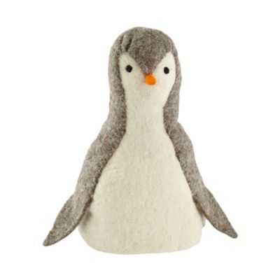 Penguin Tree Topper!!! YES! I HAVE BEEN LOOKING FOR ONE OF THESE FOR ...
