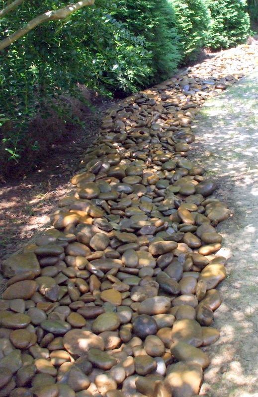133 Best Images About Dry Creek Beds On Pinterest River