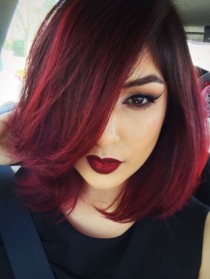 17 Best images about Haare on Pinterest | Gray hair colors ...