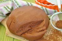 Песочное тесто на шоколадной глазури