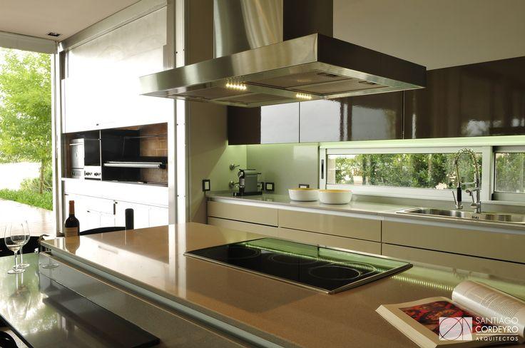 Casa AB - Santiago Cordeyro Arquitectos