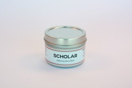 Image of Gentleman & Scholar Beard Balm