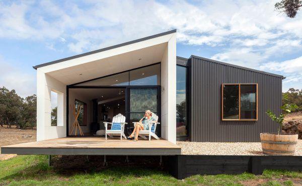 Prebuilt Residential Australian Prefab Homes Factory Built Modular And Sustainable Prebuilt Prefab Modular Homes Modern Modular Homes Small House Design