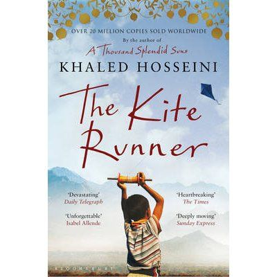 A story of fathers and sons, friendship and betrayal, and the casualties of fate.1970s Afghanistan: Twelve-year-old Amir is desperate to win the local kite-fighting tournament and his loyal friend Hassan promises to help him. But neither of the boys can foresee what will happen to Hassan that afternoon, an event that is to shatter their lives. See if it is available: http://www.library.cbhs.school.nz/oliver/libraryHome.do