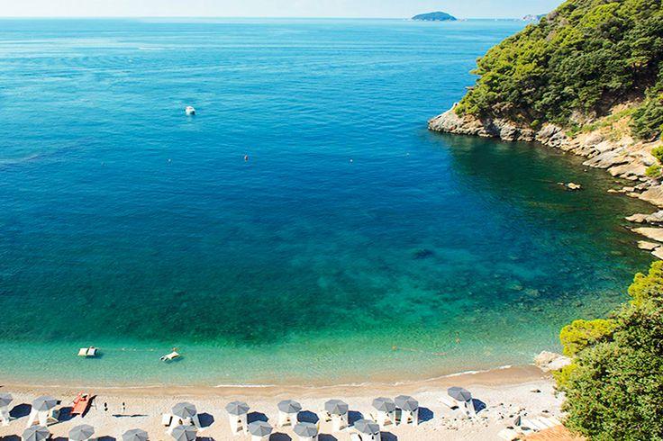 Eco del Mare: Resort in Italy - Boutique Hotel - Restaurant - Beach Club