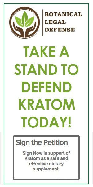 Do your part today, by signing the Botanical Legal Defense petition, to keep mitragyna speciosa (kratom) legal throughout the United States of America. Tags: #kratom #kratomlegalization #kratompetition #kratomlaws #mitragynaspeciosa #mitragyna #kratomdefense #botanical #herbs #alternativemedicine #petition #laws #usa #unitedstateslaw #usakratom #kratomhelp