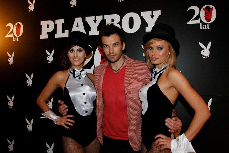 Tomasz Puzon, SLAP™, 20  Playboy Anniversary