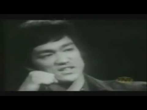 Bruce Lee BÄM