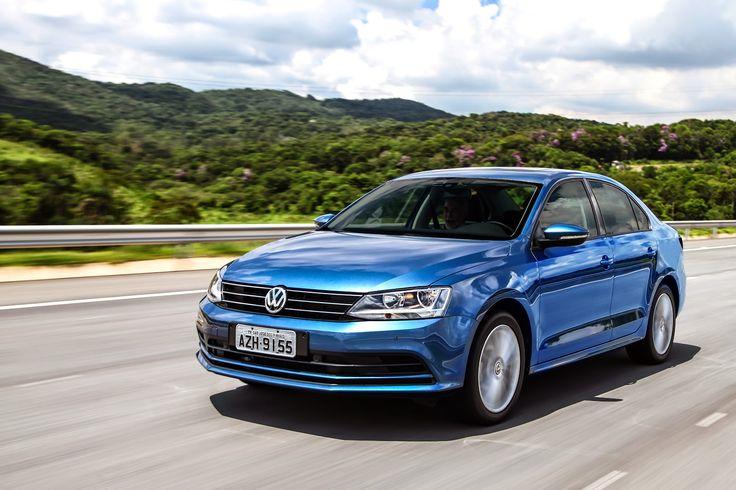 S P E E D C A L: Novo Jetta chega às concessionárias Volkswagen