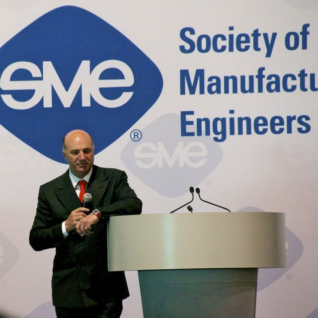 For nearly a century, SME has helped manufacturing thrive. We offer the industry's widest array of services and products to advance manufacturing technology, develop its people, and connect our industry. We help you innovate to solve real business challenges and move our industry forward.