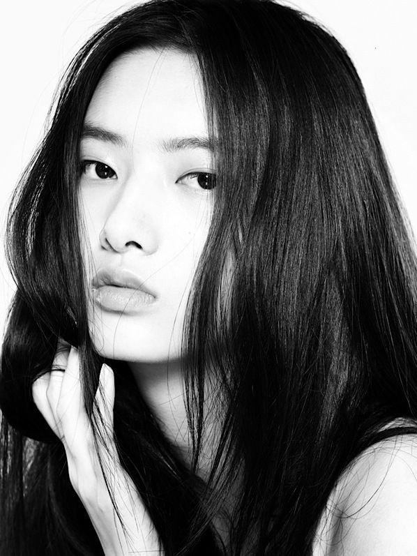 #MODEL Cici xiang yejing