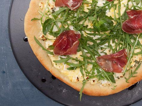 Recette de la Pizza Bianca Corsica   Le Blog de Casa-Corsa.Fr