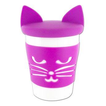 Mug Trophy Pembe