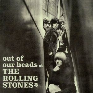 Out of Our Heads - Wikipedia, the free encyclopedia. It is the Rolling Stones' third British album and their fourth in the United States. It was released in 1965 through London Records in the US on 30 July 1965, and Decca Records in the UK on 24 September 1965 (in both mono – catalogue number LL3429; and in stereo—PS429), with significant track listing differences between territories.