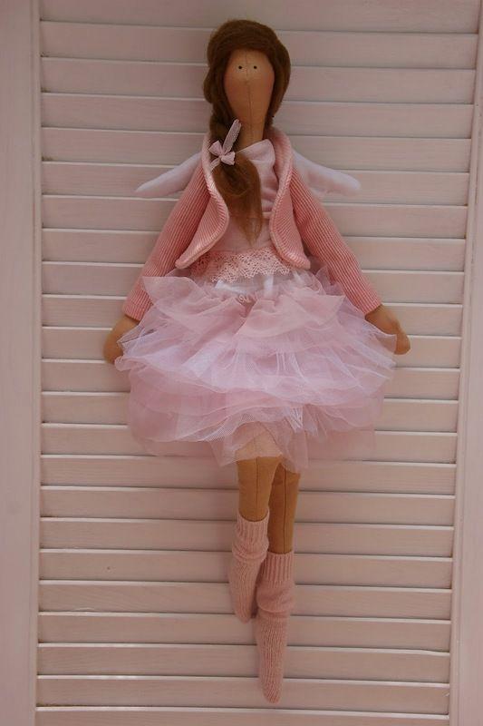 Für meine kleine Ballerina...