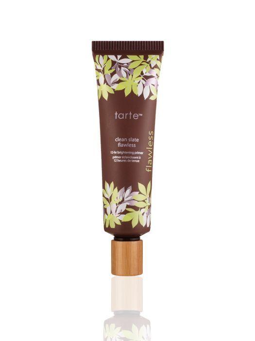 clean slate flawless 12-hr brightening primer from tarte cosmetics $31