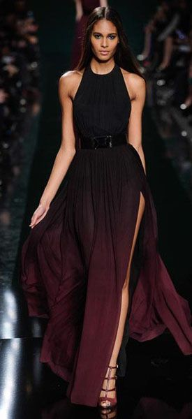 Dark romance in the new collection of Elie SaabFASHIONMG-STYLE | FASHIONMG-STYLE