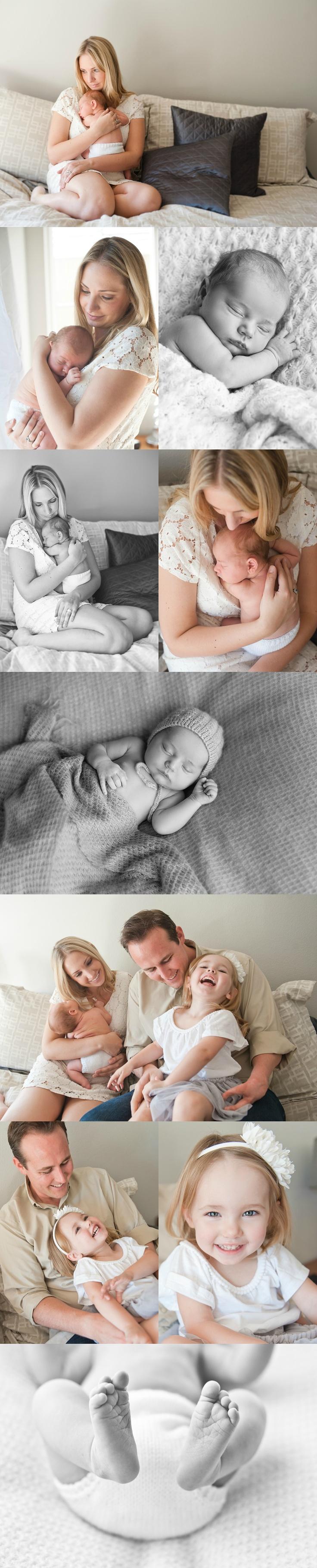 Orange County Baby newborn lifestyle Photographer jen gagliardi