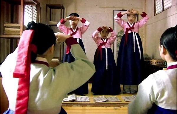 조선 시대 궁녀 - Поиск в Google