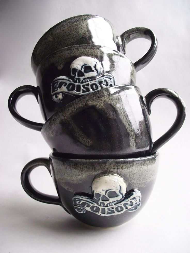 120 best Spooky Tea and Tea Things images on Pinterest
