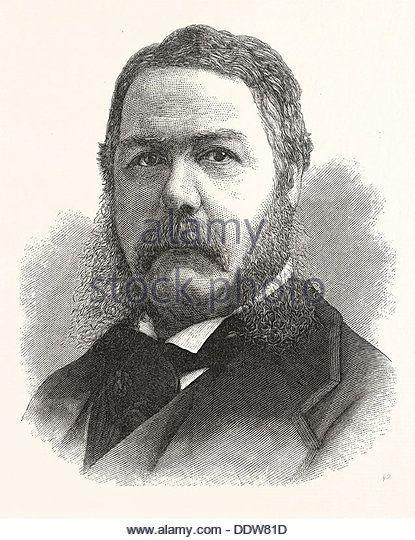 chester a arthur Vice President   Chester Arthur Stock Photos & Chester Arthur Stock Images - Alamy