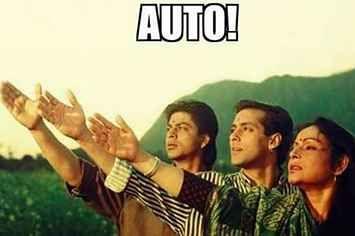 19 Funniest Bollywood Memes On The Internet