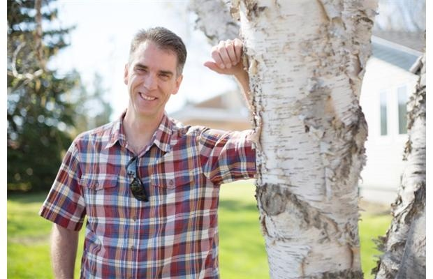Some of the best writers call Saskatoon home